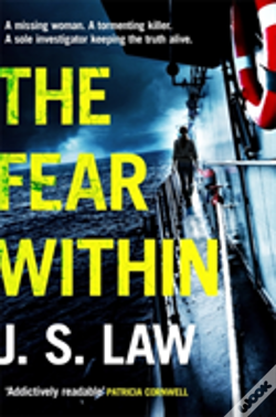 Wook.pt - The Fear Within (Dani Lewis 2)