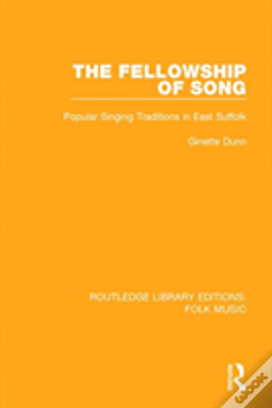 Wook.pt - The Fellowship Of Song Rle Folk M