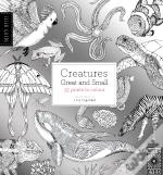 The Field Guide: Creatures Great And Small
