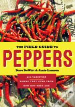 The Field Guide To Peppers