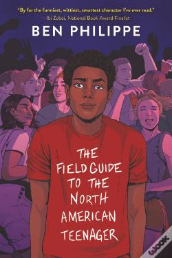 Wook.pt - The Field Guide to the North American Teenager