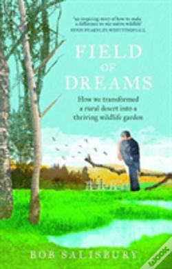 Wook.pt - The Field Of Dreams