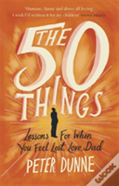 The Fifty Things