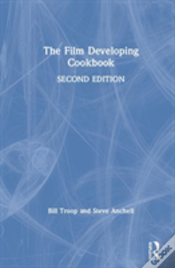 Wook.pt - The Film Developing Cookbook