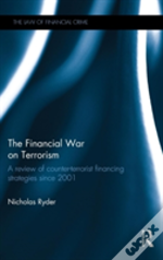 The Financial War On Terror