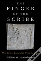 The Finger Of The Scribe