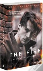 The Fire - Tome 2 The Elements