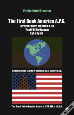 Wook.pt - The First Book America A.P.G.