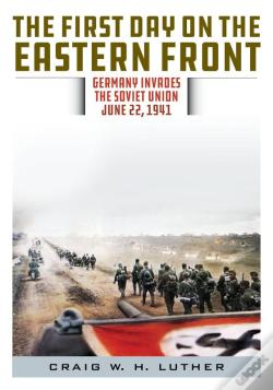 Wook.pt - The First Day On The Eastern Front