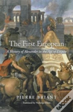 The First European 8211 A History Of