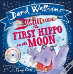 Wook.pt - The First Hippo On The Moon