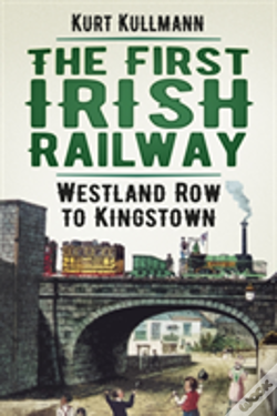 Wook.pt - The First Irish Railway