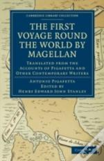The First Voyage Round The World By Mage