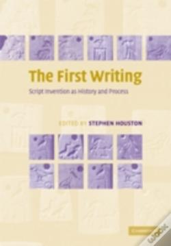 Wook.pt - The First Writing