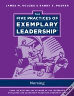 Wook.pt - The Five Practices Of Exemplary Leadership