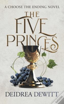 Wook.pt - The Five Princes