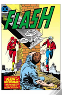 Wook.pt - The Flash Of Two Worlds Deluxe Edition