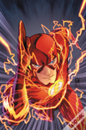 The Flash: Starting Line