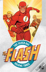 The Flash The Silver Age Vol. 3