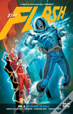 The Flash Vol. 6 Cold Day In Hell