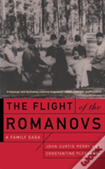 The Flight Of The Romanovs