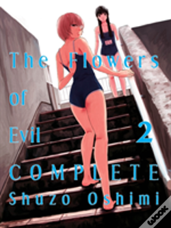Wook.pt - The Flowers Of Evil - Complete 2