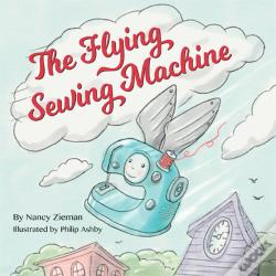 Wook.pt - The Flying Sewing Machine