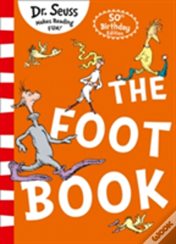 Wook.pt - The Foot Book