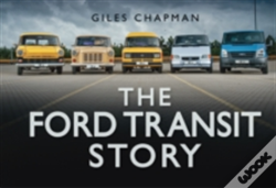 Wook.pt - The Ford Transit Story