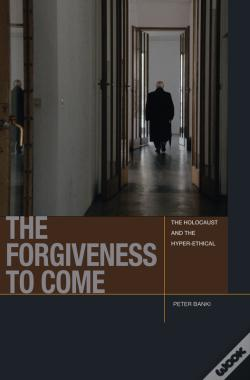 Wook.pt - The Forgiveness To Come