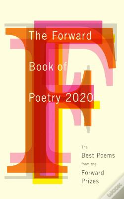 Wook.pt - The Forward Book of Poetry 2020