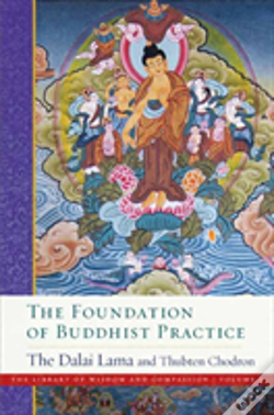 Wook.pt - The Foundation Of Buddhist Practice