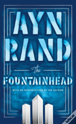 Wook.pt - The Fountainhead