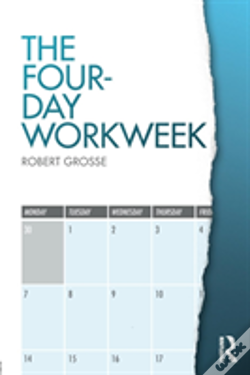 Wook.pt - The Four Day Work Week Grosse