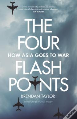 Wook.pt - The Four Flashpoints