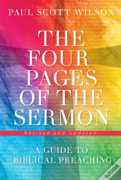 Wook.pt - The Four Pages Of The Sermon, Revised And Updated