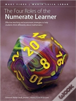 The Four Roles Of The Numerate Learner