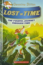 The Fourth Journey Through Time