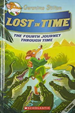 Wook.pt - The Fourth Journey Through Time