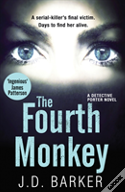 Wook.pt - The Fourth Monkey