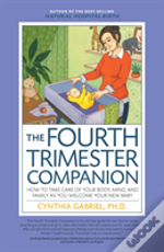 The Fourth Trimester Companion