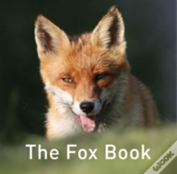 Wook.pt - The Fox Book