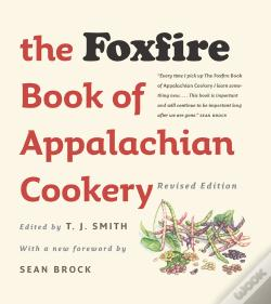 Wook.pt - The Foxfire Book Of Appalachian Cookery