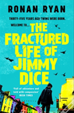 Wook.pt - The Fractured Life Of Jimmy Dice