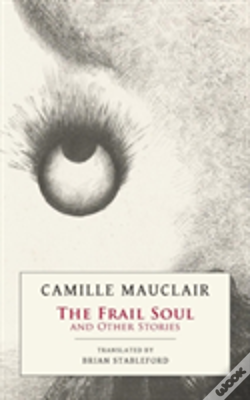 Wook.pt - The Frail Soul: And Other Stories