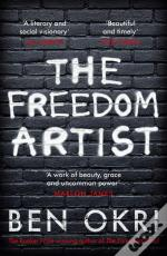 The Freedom Artist