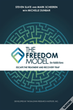 Wook.pt - The Freedom Model For Addictions