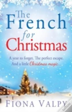 Wook.pt - The French For Christmas