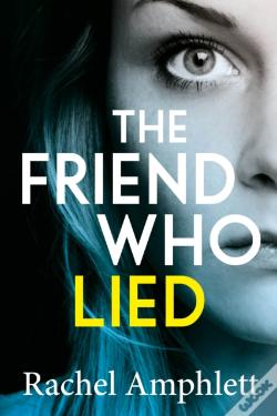 Wook.pt - The Friend Who Lied
