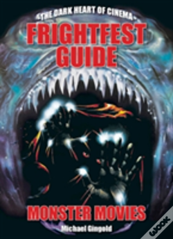 Wook.pt - The Frightfest Guide To Monster Movies